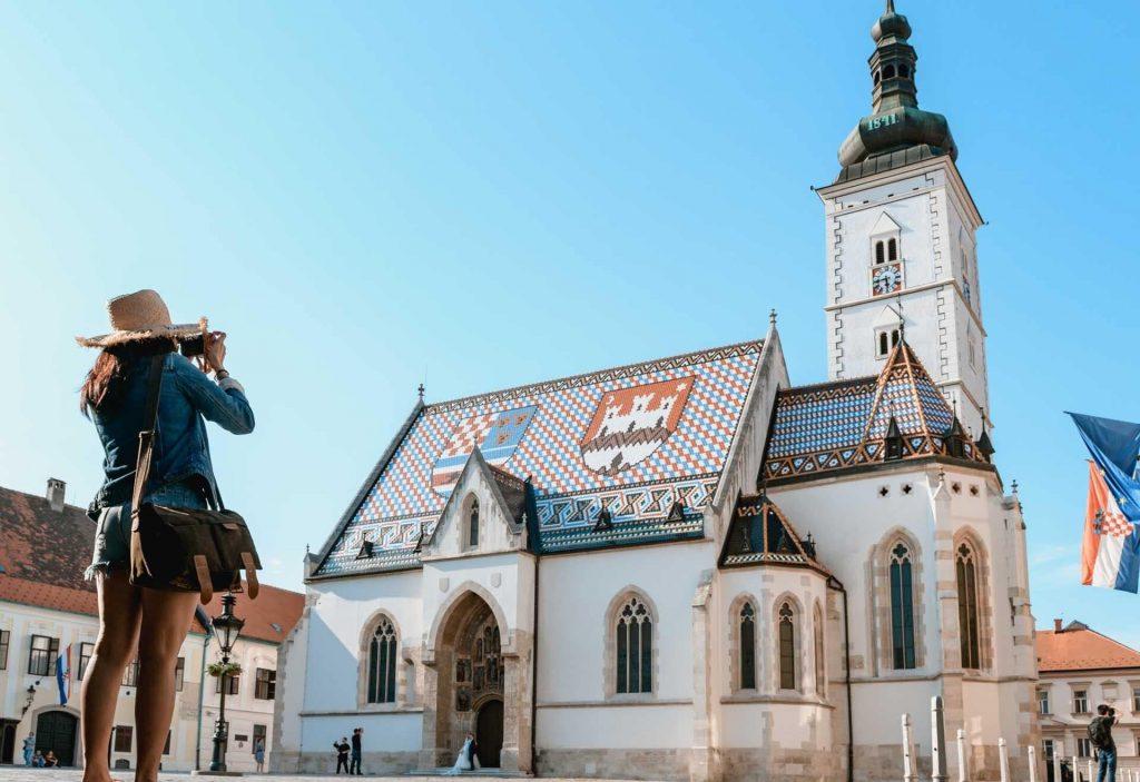 église-zagreb